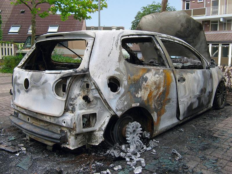 Auto fire Insurance 101
